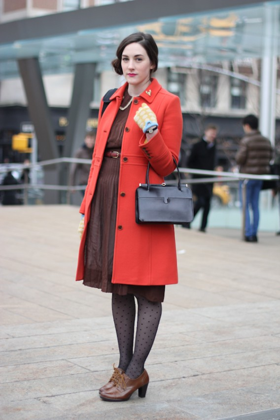 New York: Kater's Perfect 1940s Classic Look