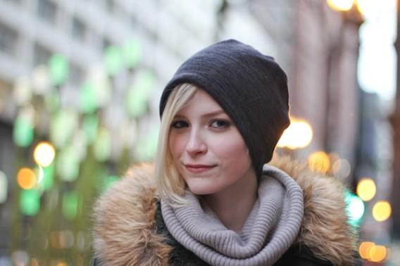 Katey Meyer
