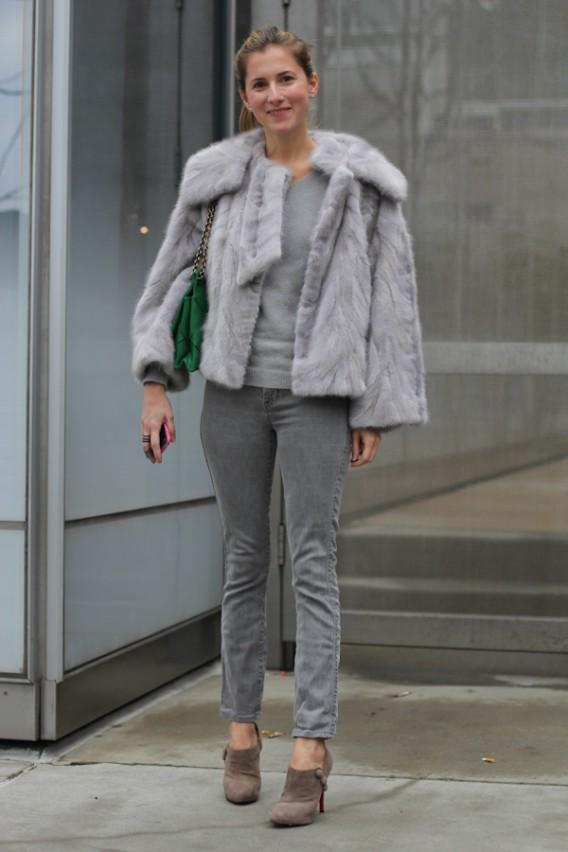 Marina Larroude, Style.com Editor