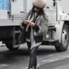 Arctic Street Style: Ice Floe