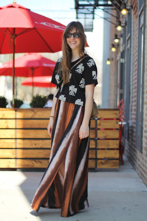 Chicago Street Style: Tara