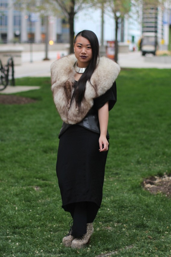 Jasmine Tsang