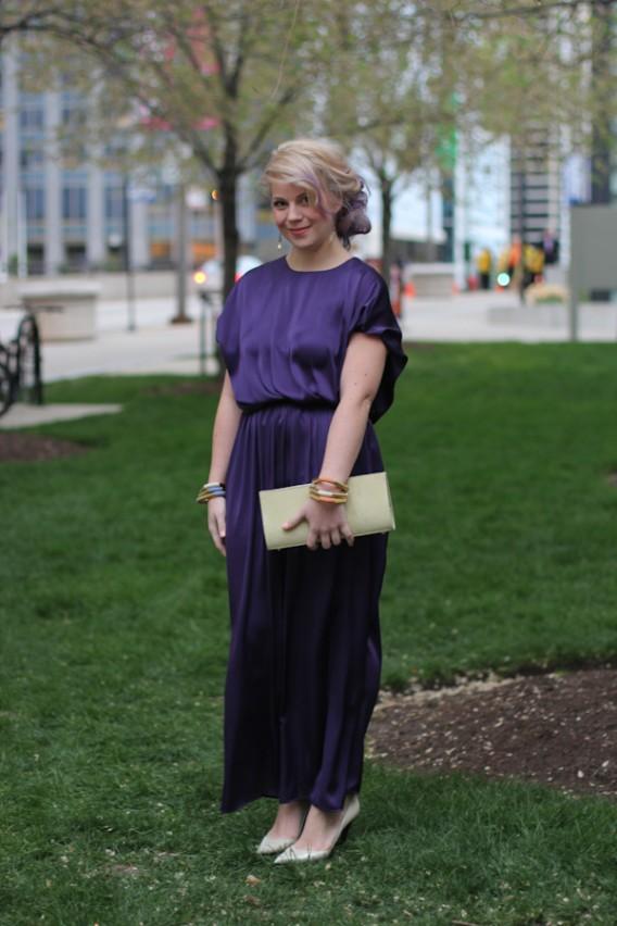 Blogger Spotlight: Kelsey Kreiling