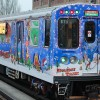 Special Feature... CTA Holiday Train!