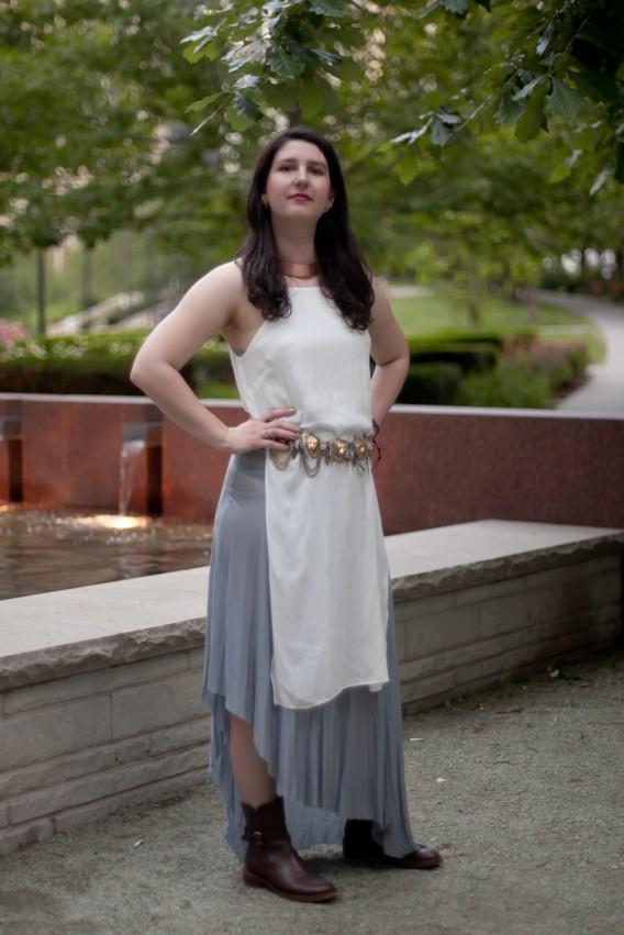 Daenerys... Game of Thrones Fashion