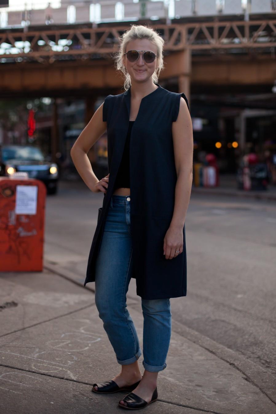 Lisa Hackwith