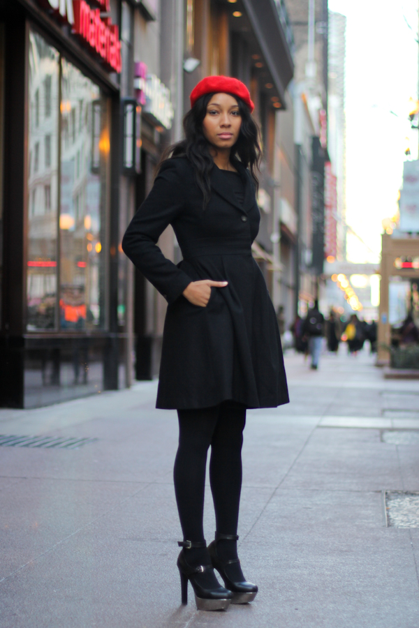 Chicago Street Style Dyniche The Flight Attendant Amy Creyer 39 S Chicago Street Style Fashion Blog