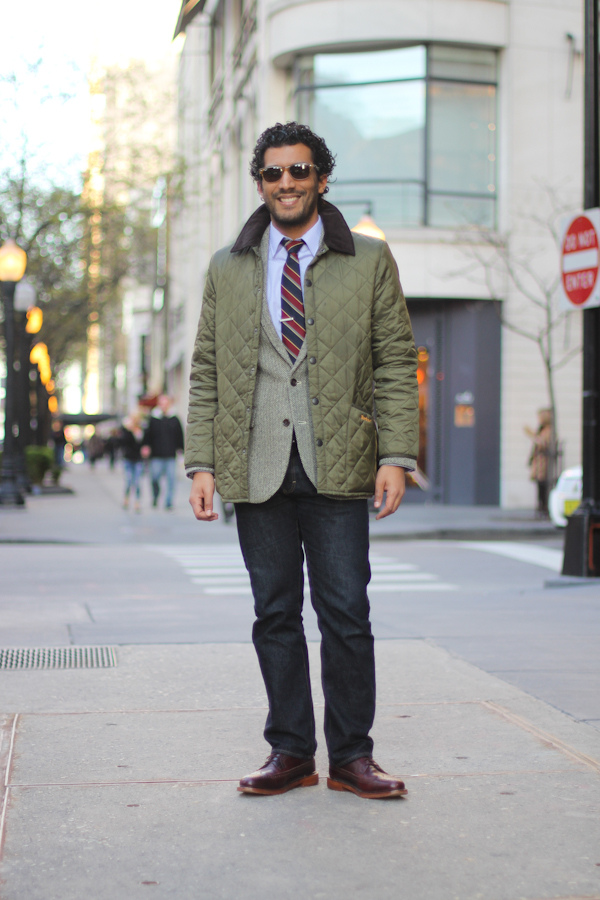 Juan On Oak Street Amy Creyer 39 S Chicago Street Style Fashion Blog