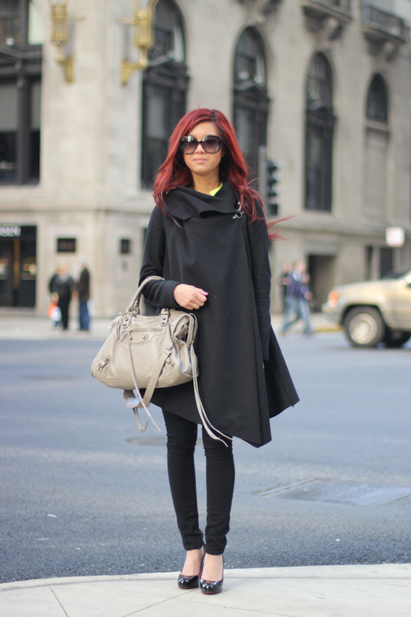 Blogger Spotlight Lauren Chu Amy Creyer 39 S Chicago Street Style Fashion Blog