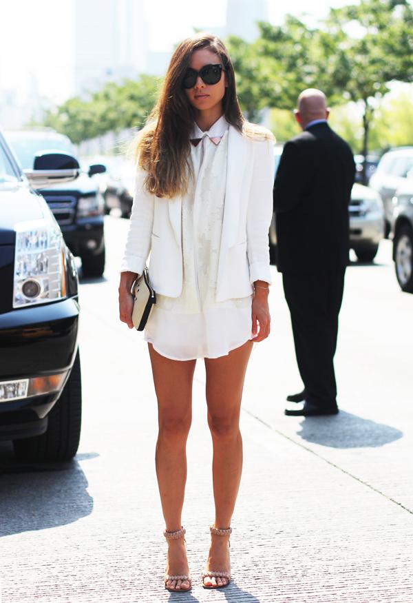 New York… Rumi Neely | Amy Creyer's Chicago Street Style Fashion ...