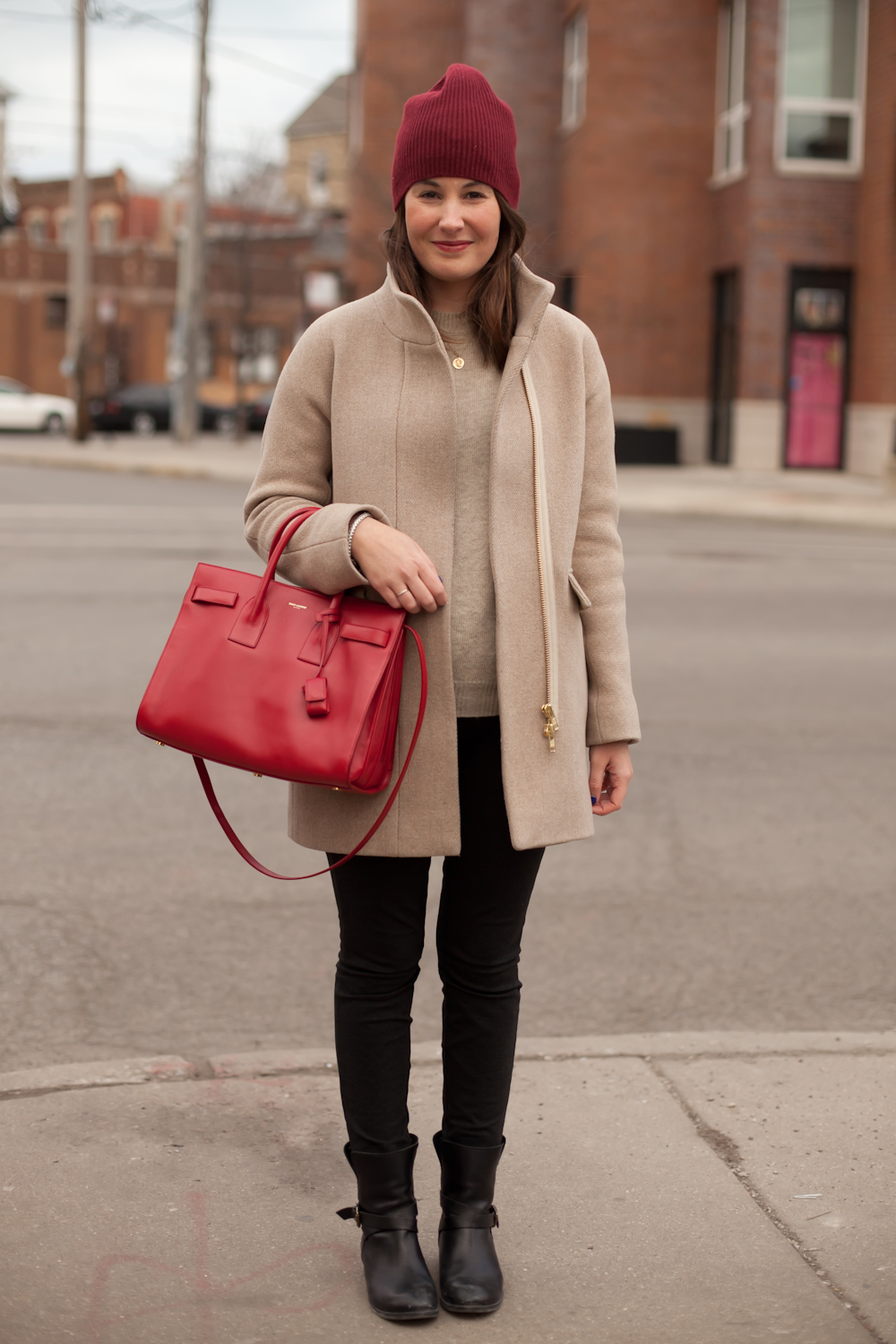March 2014 Amy Creyer 39 S Chicago Street Style Fashion Blog